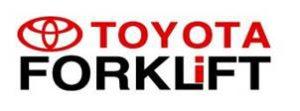 toyota forklift logo
